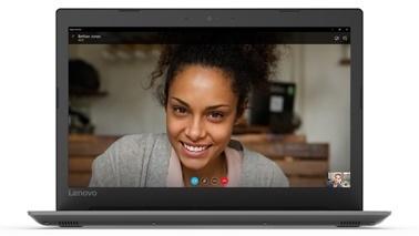 Lenovo IP330 81FK005LTX i7-8750H 8GB 1TB 2GB GTX1050 15.6 FreeDOS Siyah